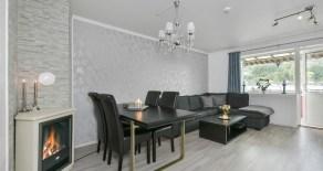 Strømsø – Lys, trivelig 3-roms toppleilighet med stort potensial – Solfylt balkong – Sentralt – Gode parkeringsforhold!