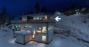 Nesbygda/Svelvik/Nær Drammen – Trinn 1 er for salg! Nye og moderne tomannsboliger over 3 plan med flott takterrasse og panorama utsikt over fjorden. Beliggende nær skog, fjord og by!