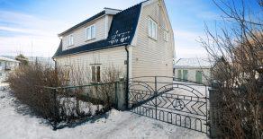 Krokstadelva Sentralt/Drammen Barnevennlig og sentralt beliggende klassisk enebolig over 2 plan – Uthus – Terrasse – Solrik tomt – Etterspurt område!
